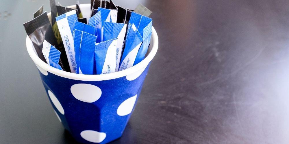 Sugar-diet-plan-for-Diabetes:-Aspartame