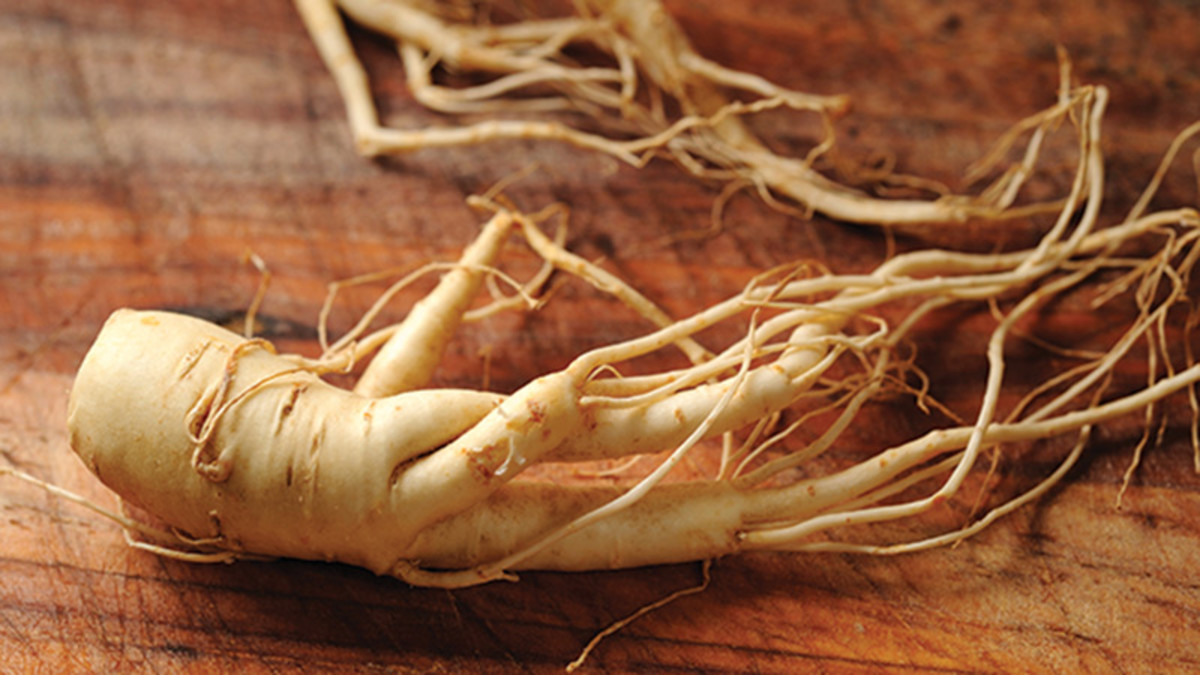 Ways-to-boost-your-immune-system-Ginseng