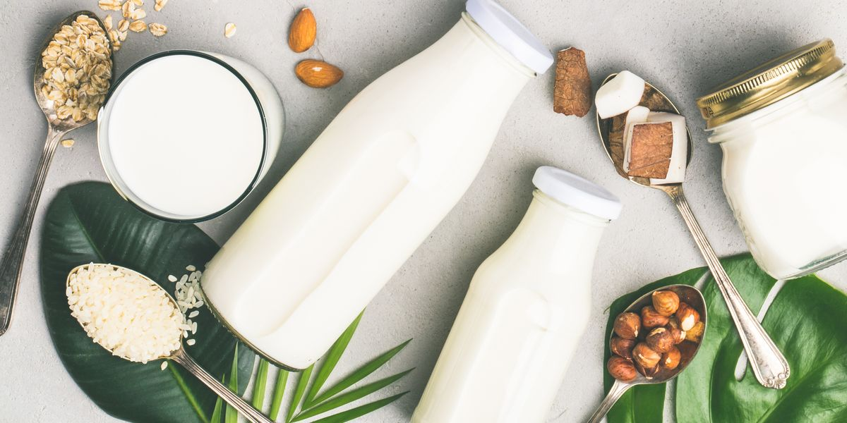 Foods-you-should-never-eat-with-drugs:-Fresh-milk