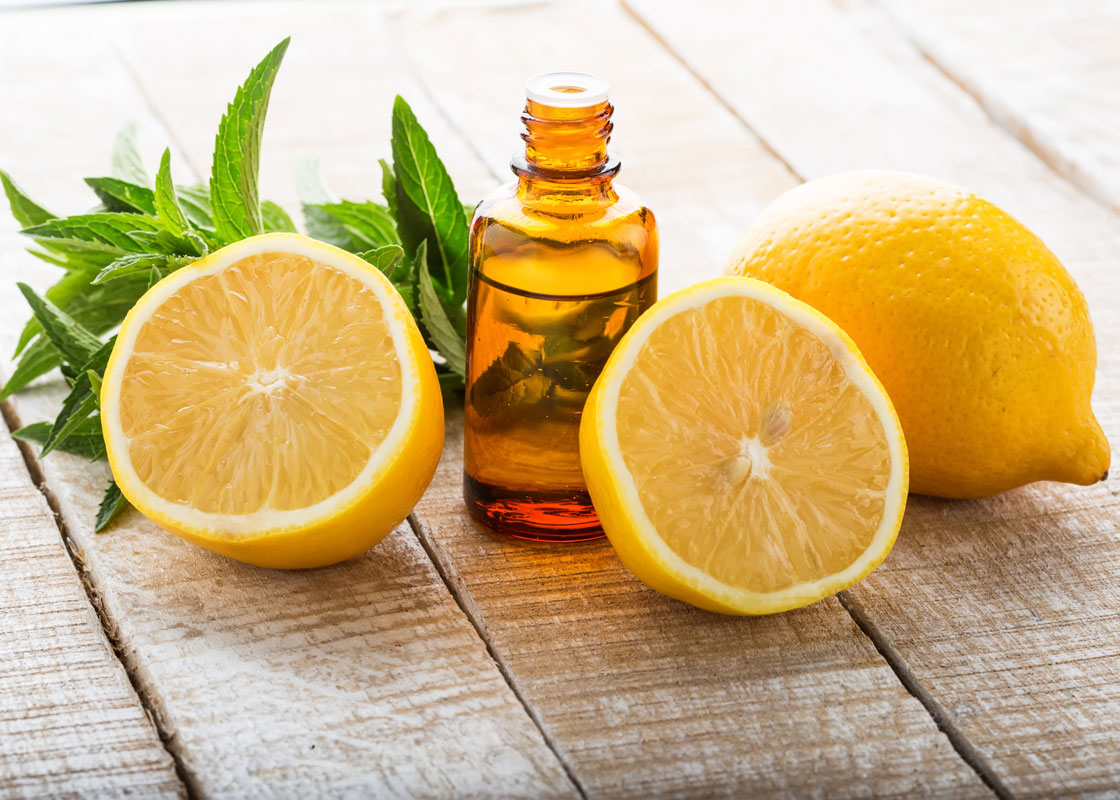 Natural-mosquito-control:-Citrus-essential-oils