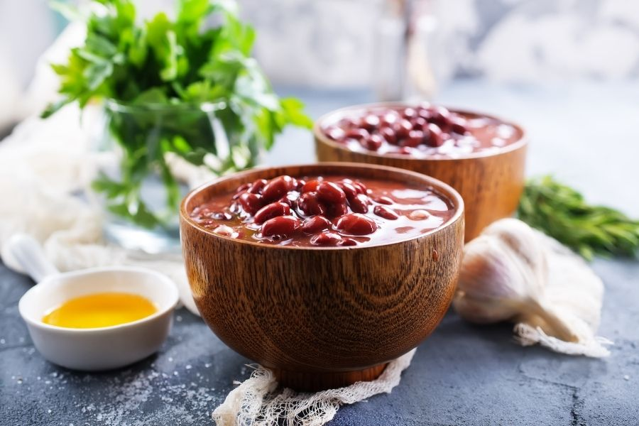 Best-foods-to-treat-gout-Red-beans