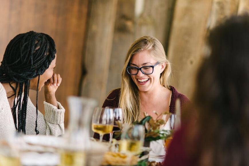 Anti-drunken-tips:-Talk-a-lot
