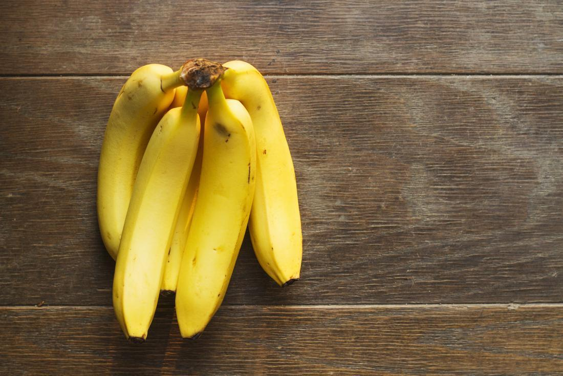 Foods-that-are-natural-laxatives:-Banana