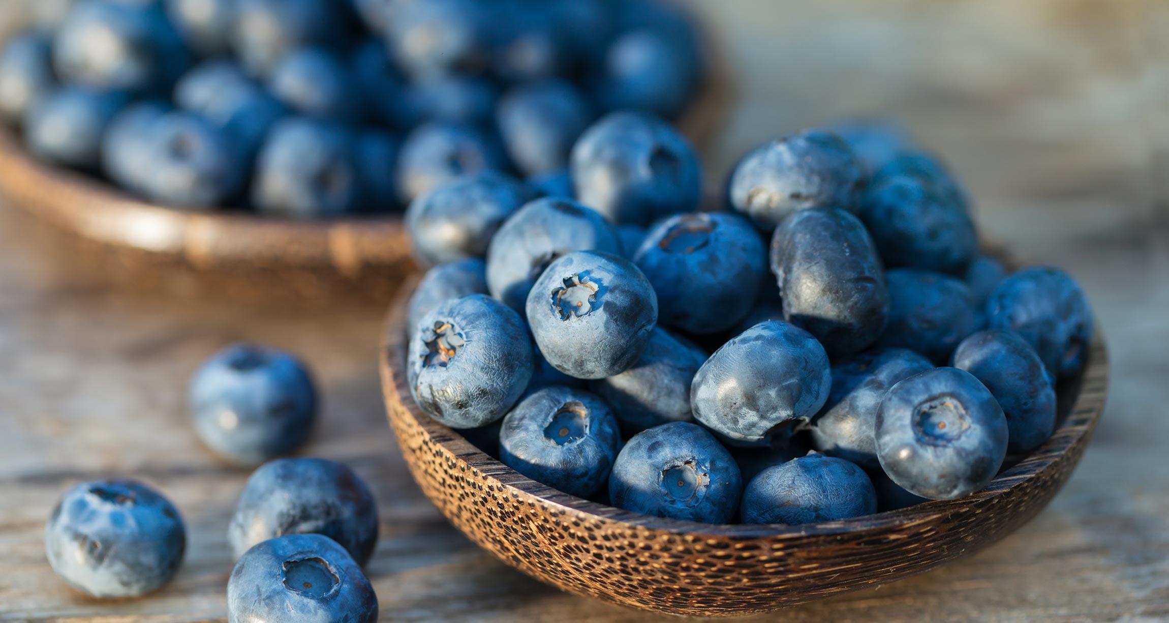 Best-foods-to-eat-for-Arthritis:-Berries