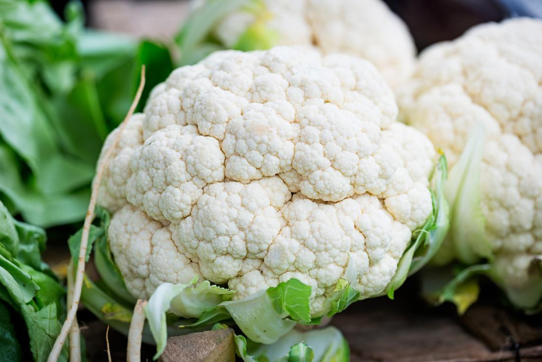 Weaning-Foods-Cauliflower