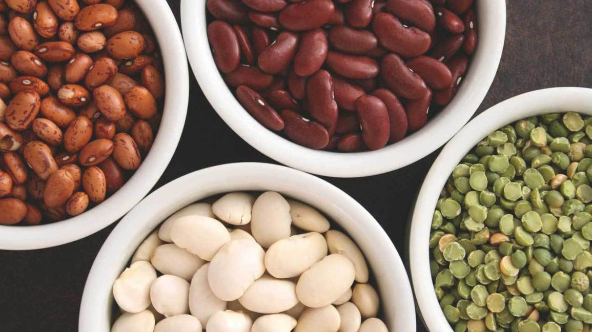 Best-pregnancy-foods-in-the-first-3-months:-beans