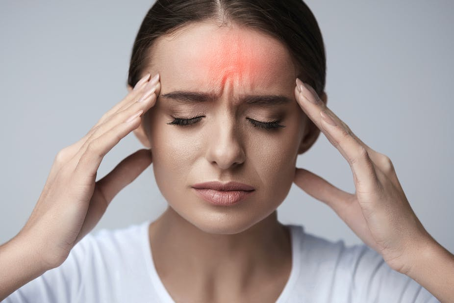 5-HTP-benefits:-Migraine-relief