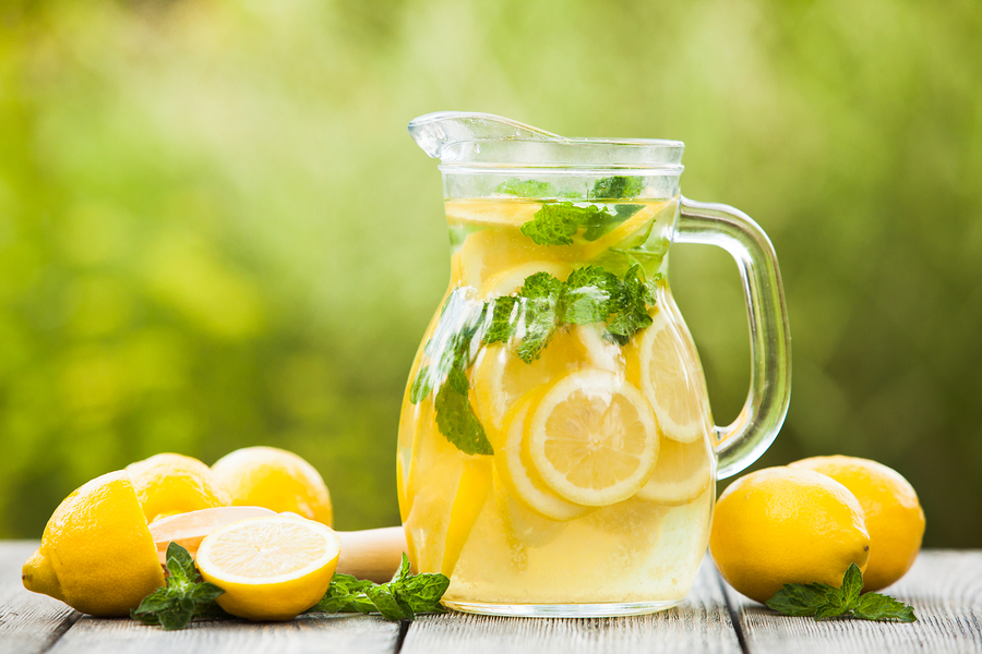 Best-foods-to-treat-gout-juice