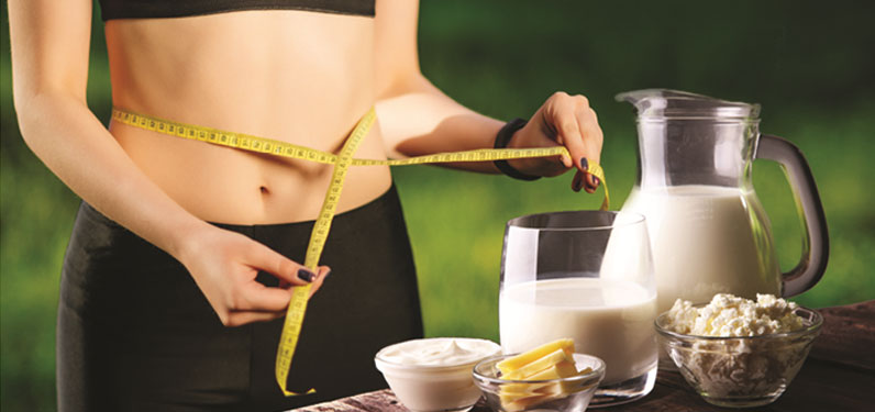 Milk-products:-Milk-for-weight-loss