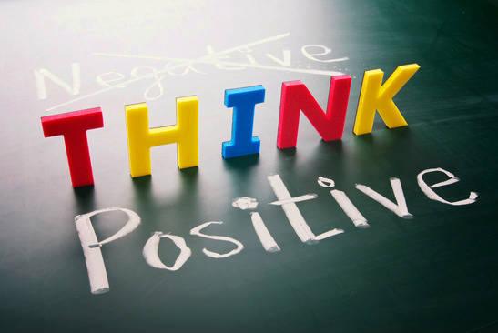 positive thinking b 1