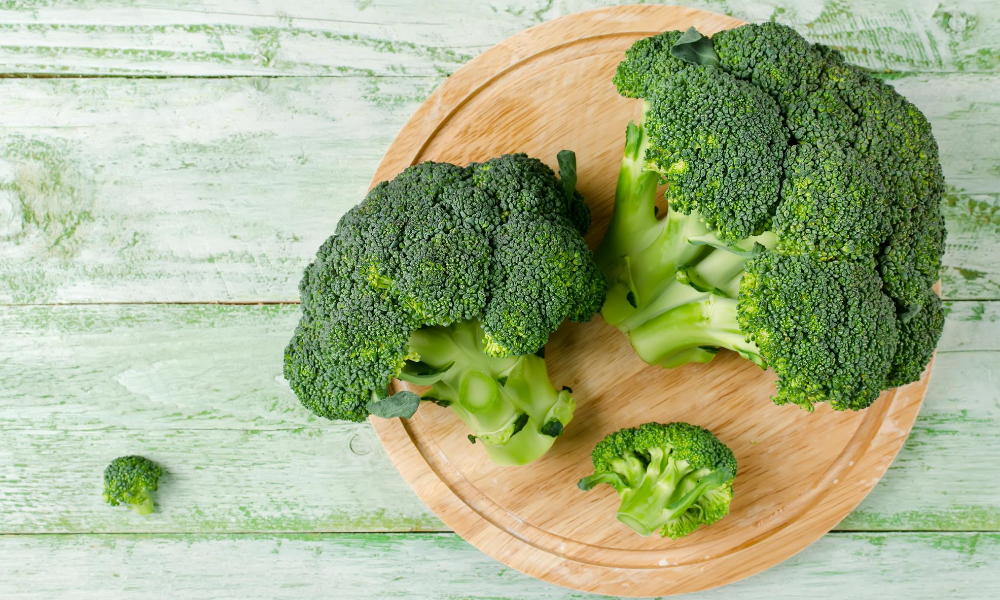 10-Foods-that-lower-blood-pressure-Broccoli