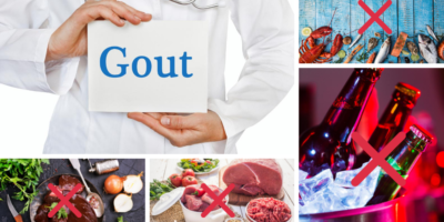 7-Gout-foods-avoid-list-and-11-Best-foods-to-treat-Gout