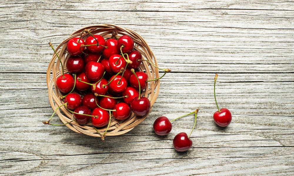 Gout-remedies-that-work:-Ingredient-2-Cherries