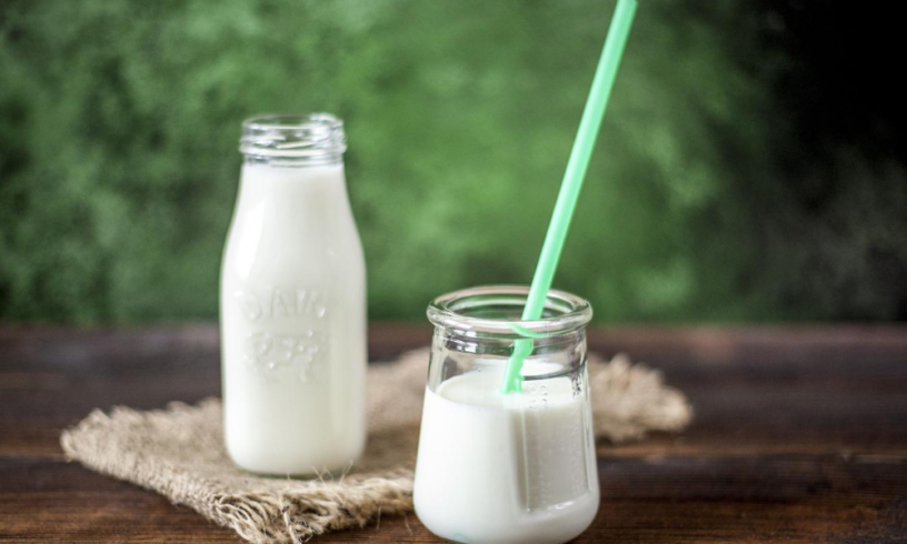 5-common-types-of-milk-products
