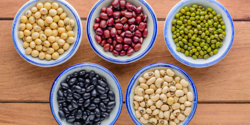 Foods-that-reduce-stress:-Kinds-of-bean