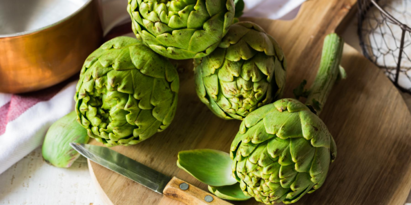 6-Artichoke-extract-benefits-| The-top-herb-for-your-liver