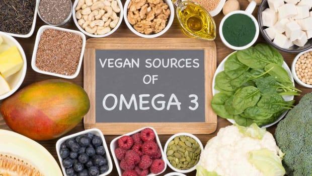 Vegetarian-food-list-for-beginners:-Omega-3-fatty-acids