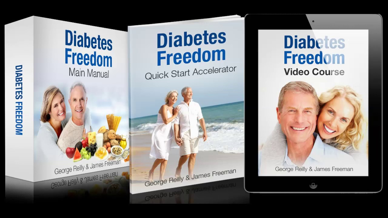 Diabetes Freedom Program 1 1