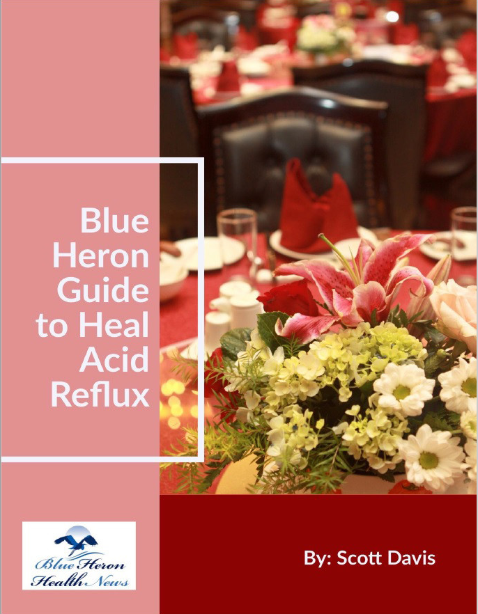 The Acid Reflux Strategy 1