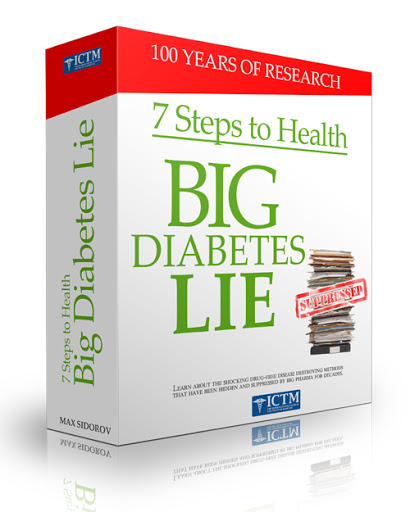 big lie diabetes