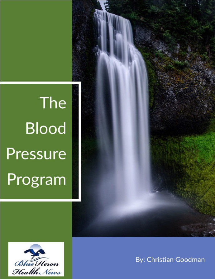 The-High-Blood-Pressure-Program