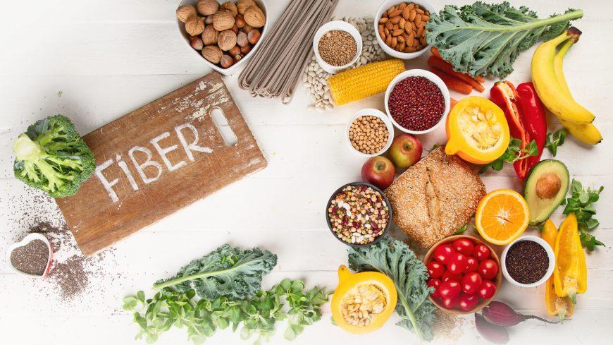 Best-foods-for-stomach-health-Fiber-Foods