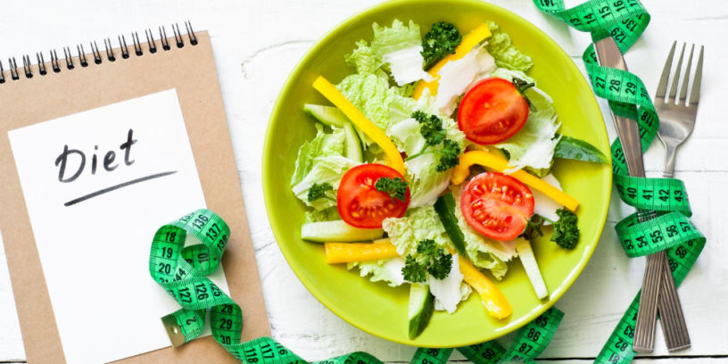 Healthy-diets-to-lose-weight-Foods-that-should-and-should-not