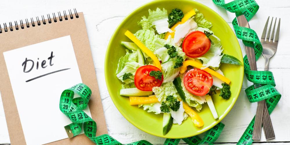 Benefits-of-vegetarianism:-Effective-weight-loss