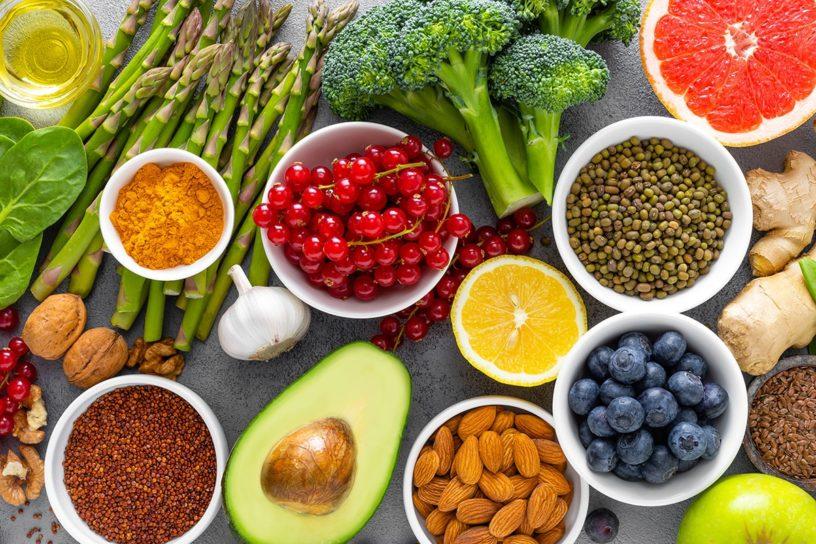 Arthritis food