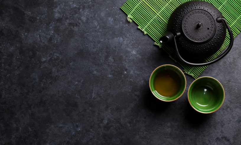 Top-4-benefits-of-L-theanine-|-The-important-ingredient-in-green-tea-helps-to-induce-sleep