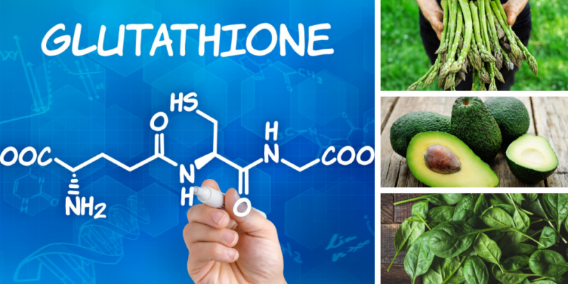 Top-4-glutathione-health-benefits-|-The-body's-strongest-protective-barrier