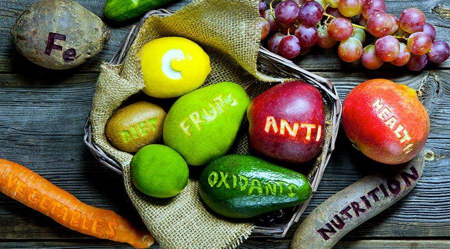 free-radical-food