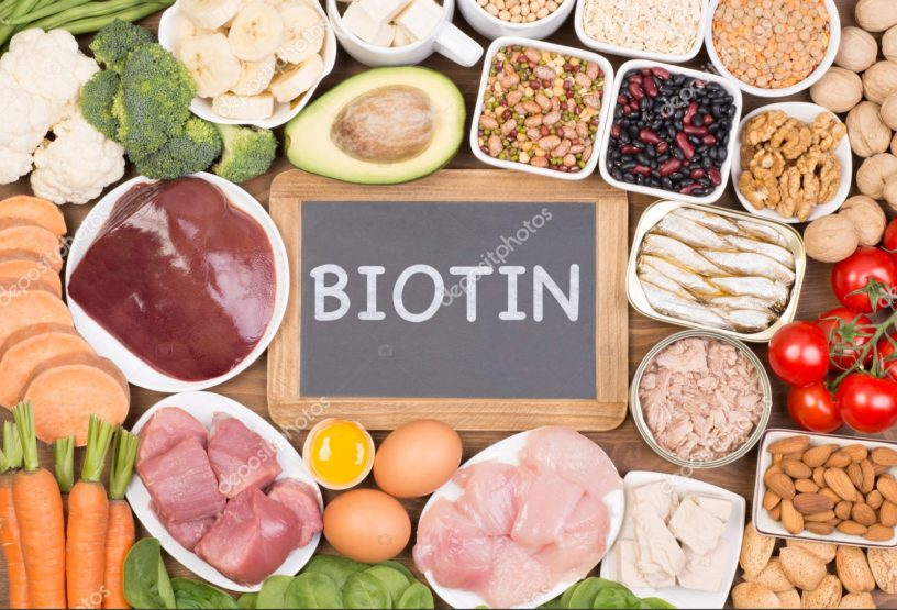 Top-biotin-health-benefits -|-Important-nutrient-for-healthy-and-beautiful-hair