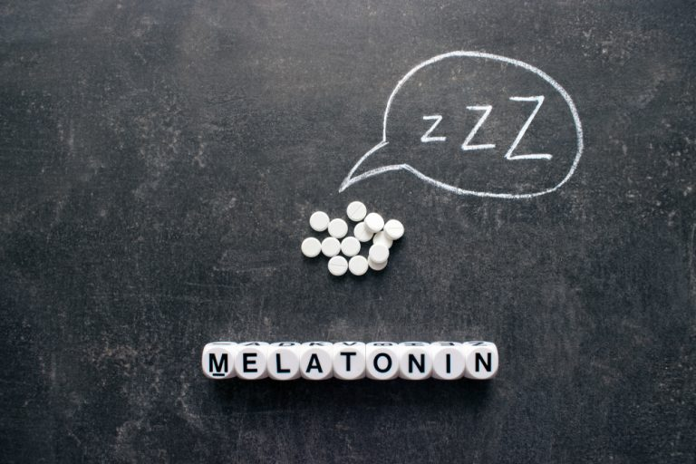 Top-4-benefits-of-melatonin-supplements
