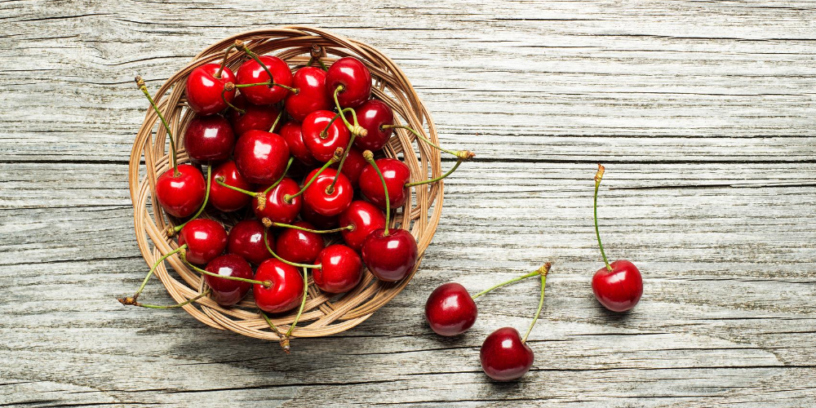 Top-6-Cherry-health-benefits-|-The-nutritious-fruit-for-daily-desserts