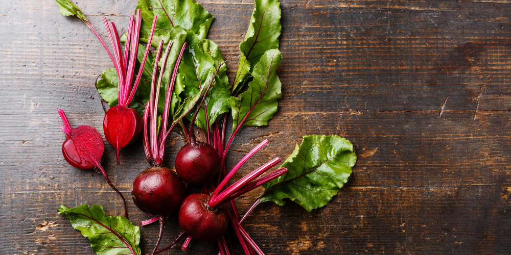 Foods-to-reverse-fatty-liver:-Beetroot-juice
