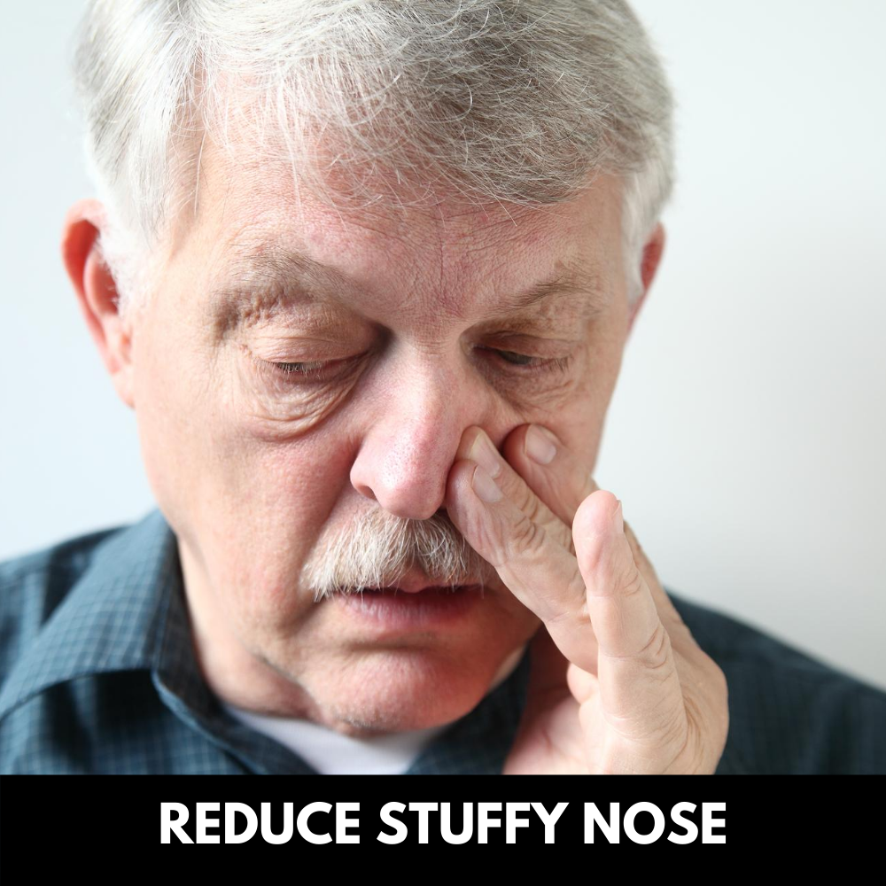 Simple-reduce-stuffy-nose