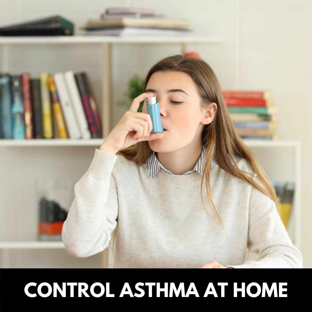 Control-asthma-at-home