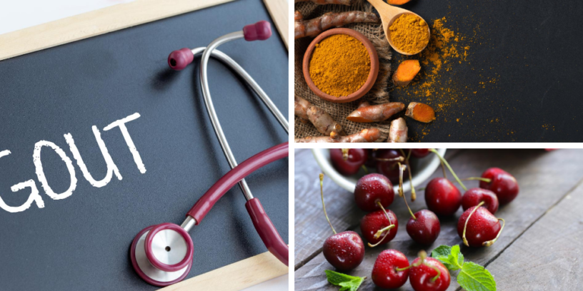 Gout-remedies-that-work-|-Cherry-and-Turmeric