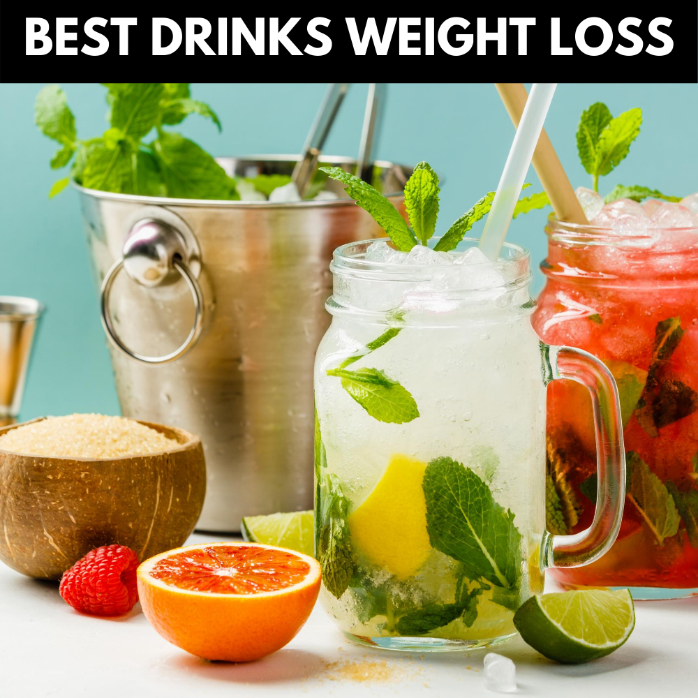 Best-drinks-weight-loss